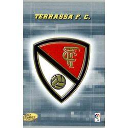 Terrassa Escudos 2ª División 426 Megacracks 2004-05