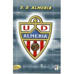 Almeria Escudos 2ª División 427 Megacracks 2004-05