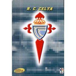 Celta Escudos 2ª División 416 Megacracks 2004-05