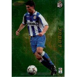 Luque Mega Estrellas Deportivo 396 Megacracks 2004-05