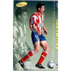 Arizmendi Mega Rookies Atlético Madrid 414 Megacracks 2004-05