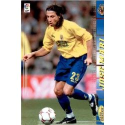 Jose Mari Villareal 340 Megacracks 2004-05