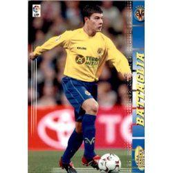 Battaglia Villareal 333 Megacracks 2004-05