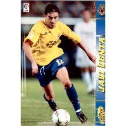 Javi Venta Villareal 327 Megacracks 2004-05