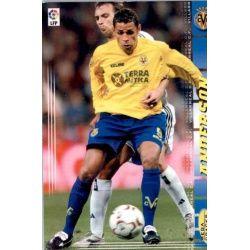 Anderson Villareal 341 Megacracks 2004-05