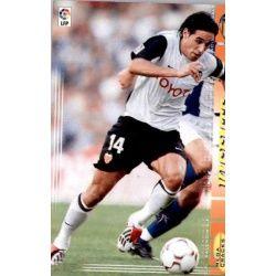 Vicente Valencia 321 Megacracks 2004-05
