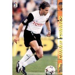 Curro Torres Valencia 309 Megacracks 2004-05