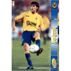 Roger Villareal 336 Megacracks 2004-05