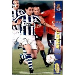 Nihat Real Sociedad 305 Megacracks 2004-05