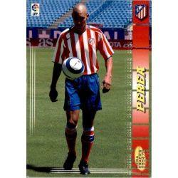 Perea Atletico Madrid 40 Megacracks 2004-05