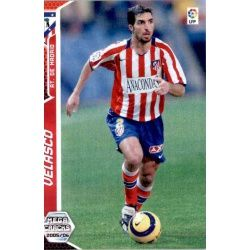 Velasco Atlético Madrid 39 Megacracks 2005-06