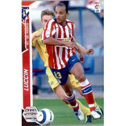 Luccin Atlético Madrid 46 Megacracks 2005-06