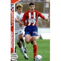 Arizmendi Atlético Madrid 52 Megacracks 2005-06