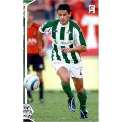 Juanito Betis 77 Megacracks 2005-06