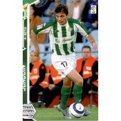 Joaquin Betis 85 Megacracks 2005-06
