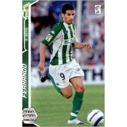 Fernando Betis 87 Megacracks 2005-06