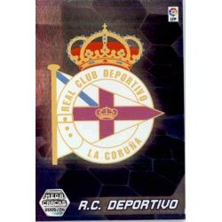 Emblem Deportivo Coruña 127 Megacracks 2005-06