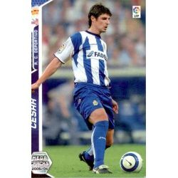 Cesar Deportivo Coruña 133 Megacracks 2005-06