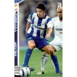 Victor Deportivo Coruña 137 Megacracks 2005-06