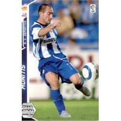 Munitis Deportivo Coruña 144 Megacracks 2005-06