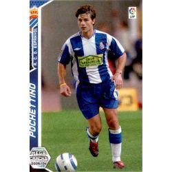 Pochettino Espanyol 149 Megacracks 2005-06