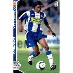 Fredson Espanyol 154 Megacracks 2005-06