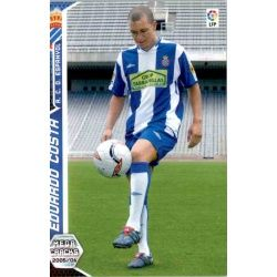 Edu Costa Espanyol 155 Megacracks 2005-06