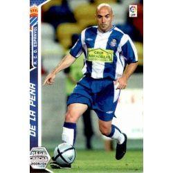 De La Peña Espanyol 158 Megacracks 2005-06