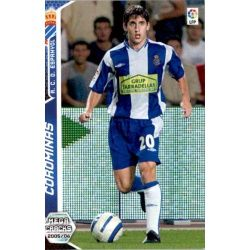 Corominas Espanyol 159 Megacracks 2005-06