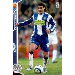 Dani Espanyol 160 Megacracks 2005-06