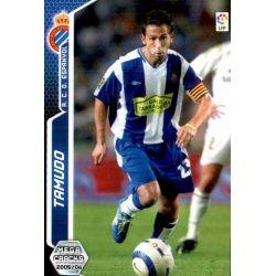 Tamudo Espanyol 161 Megacracks 2005-06