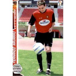 Fernando Navarro Mallorca 224 Megacracks 2005-06