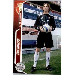 Ricardo Osasuna 236 Megacracks 2005-06