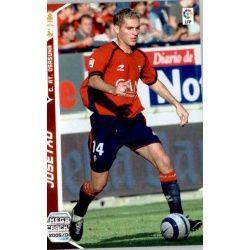 Josetxo Osasuna 239 Megacracks 2005-06
