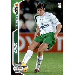 Oriol Racing Santander 256 Megacracks 2005-06