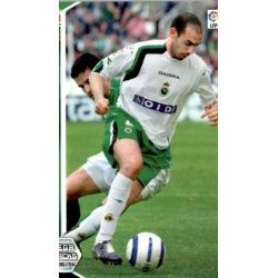 Regragui Racing Santander 261 Megacracks 2005-06