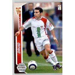 David Sevilla 278 Megacracks 2005-06
