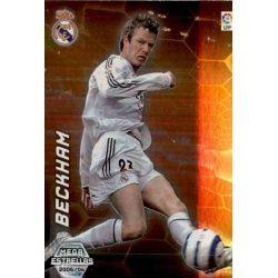 Beckham Mega Estrellas 379 Megacracks 2005-06