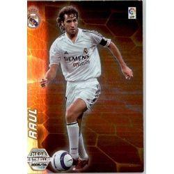 Raul Mega Estrellas 389 Megacracks 2005-06