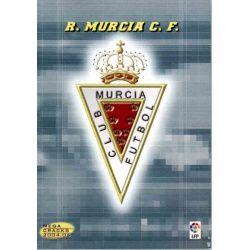 Murcia Escudos 2ª División 417 Megacracks 2004-05
