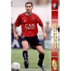 Josetxo Osasuna 239 Megacracks 2004-05