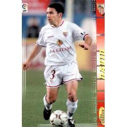 David Sevilla 279 Megacracks 2004-05