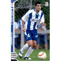 Juanito Alavés 11 Megacracks 2005-06