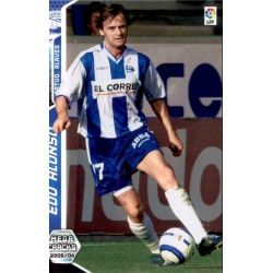 Edu Alonso Alavés 12 Megacracks 2005-06