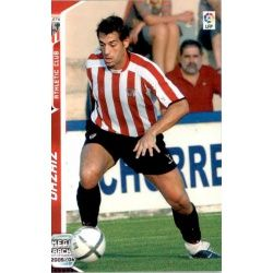 Urzaiz Athletic Club 35 Megacracks 2005-06