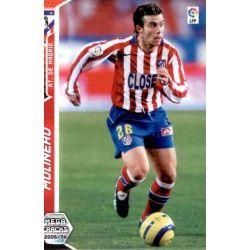 Molinero Atlético Madrid 40 Megacracks 2005-06