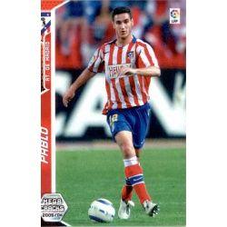 Pablo Atlético Madrid 42 Megacracks 2005-06