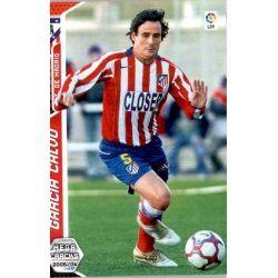 Garcia Calvo Atlético Madrid 43 Megacracks 2005-06