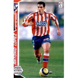 Antonio Lopez Atlético Madrid 44 Megacracks 2005-06