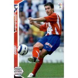 Gabi Atlético Madrid 45 Megacracks 2005-06